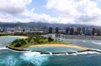 30-minute Oahu Helicopter Tour: Pali Makani Photos