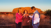 3-Day Best of Australia's Red Center: Ayers Rock, Kata Tjuta and Sounds of Silence Dinner Photos
