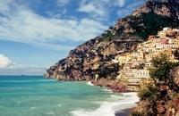 3-Day Italy Trip: Naples, Pompeii and Amalfi Photos