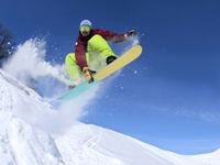 3-Day Thredbo or Perisher Blue Midweek Madness Snow Adventure from Sydney