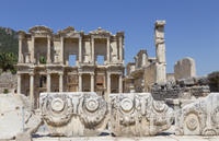 3-Day Tour from Istanbul to Kusadasi: Troy, Gallipoli and Ephesus Photos