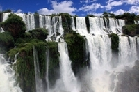 3-Day Tour of Iguassu Falls National Park Photos