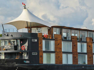 4-Day Amazon River Luxury Cruise from Iquitos on the 'Aria' Photos