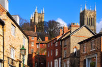 4-Day England and North Wales Tour: Stratford-upon-Avon, Snowdonia and Cambridge Photos