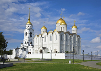 4-Day Golden Ring Tour from Moscow Photos