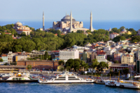 4-Day Istanbul City Stay Package