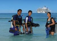 4-Night Yasawa Islands Fiji Cruise Photos