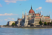 5-Day Sightseeing Tour from Vienna to Budapest Photos