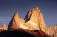 6-Day Tour of Patagonia: El Calafate, El Chalten, Perito Moreno Glacier and Los Glaciares National Park Photos