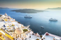 7-Night Greek Islands Sailing Adventure from Mykonos to Santorini Photos
