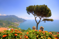 9-Night Amalfi Coast and Sicily Tour from Rome Photos