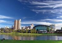Adelaide Super Saver: Adelaide City Sightseeing Tour plus Barossa Valley and Hahndorf Tour  Photos