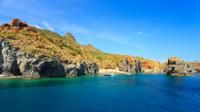 Aeolian Islands Day Trip from Taormina: Stromboli and Panarea Photos