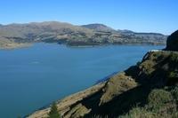 Akaroa Shore Excursion: Banks Peninsula and Christchurch City Sights Photos