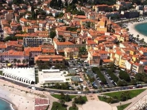 French Riviera Scenic Helicopter Tour from Monaco Photos