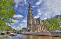 Amsterdam Canal Hop-On Hop-Off Pass including Hermitage Museum Admission Photos