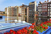 Amsterdam Super Saver: Heineken Experience and Canals Pizza Cruise Photos