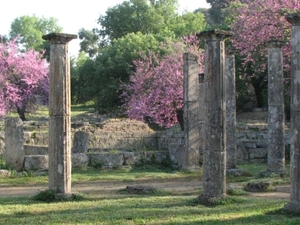 4-Day Classical Greece Tour: Epidaurus, Mycenae, Olympia, Delphi, Meteora Photos