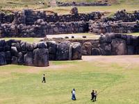 Archeological Park of Sacsayhuaman Half-Day Tour