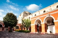 Arequipa City Tour Including St Catherine Monastery Photos