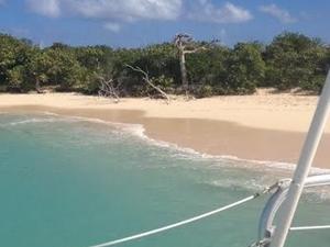 San Juan Snorkel and Picnic Cruise Photos