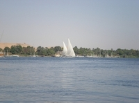 Aswan Port Private Departure Transfer Photos
