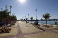 Athens Bike Tour: City to Coast Photos