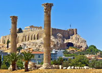 Athens Shore Excursion: Private City Sightseeing and Acropolis Tour Photos
