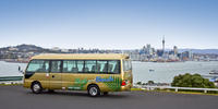 Auckland City Tour and Kumeu Wine Country  Photos