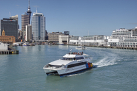 Auckland Harbour Sightseeing Cruise with Round-Trip Devonport Ferry Ticket Photos