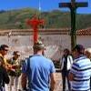 Awana Kancha and San Blas Tour from Cusco