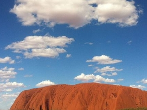Uluru (Ayers Rock) Outback Barbecue Dinner and Star Tour Photos