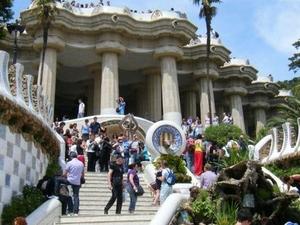Barcelona Shore Excursion: Barcelona City Hop-on Hop-off Tour Photos