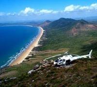 Barron Gorge, Kuranda and Beaches 20-Minute Helicopter Tour Photos