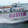 Bayside Blaster Cruise in Biscayne Bay
