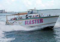 Bayside Blaster Cruise in Biscayne Bay  Photos