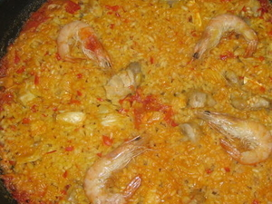 Madrid Cooking Class: Learn How to Make Paella Photos