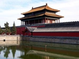 Small Group Beijing City Tour Photos