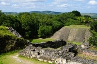 Belize Zoo and Xunantunich Day Trip by Air from Ambergris Caye Photos
