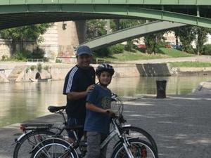 Vienna City Bike Tour Photos