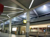 Berlin Airport Private Departure Transfer Photos