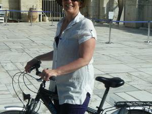 Athens Bike Tour: City Highlights Photos