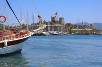 Bodrum Peninsula Cruise Including Lunch Photos