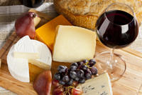 Bordeaux Gourmet Food Walking Tour with Lunch Photos