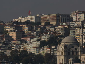 Istanbul City Tour with Bosphorus Strait Sightseeing Cruise Photos
