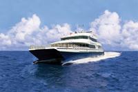 Boston Historic Sightseeing Cruise Photos