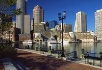 Boston Shore Excursion: JFK Library and Boston Trolley Tour  Photos