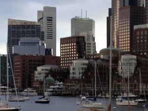 Boston Sunset Cruise Photos