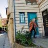 Brussels Street Comics Highlights Tour Including Belgian Comic Strip Center