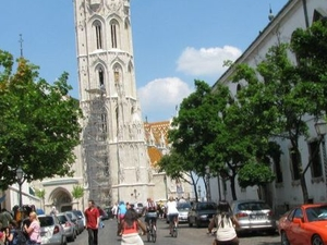 Budapest Sightseeing Tour by Bike Photos